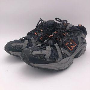 New Balance 481 Trail Shoes MT481GO Men's Size 8.5